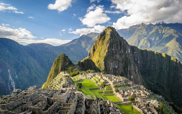 Planning for Peru