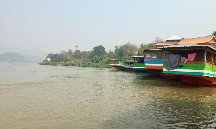 Best and worst of Intrepid Travel Thailand & LaosAdventure
