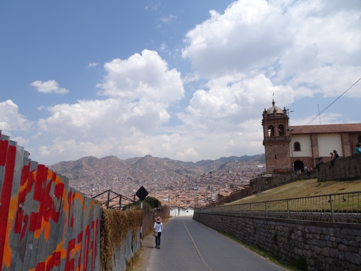 A day in Inkaredible Cusco