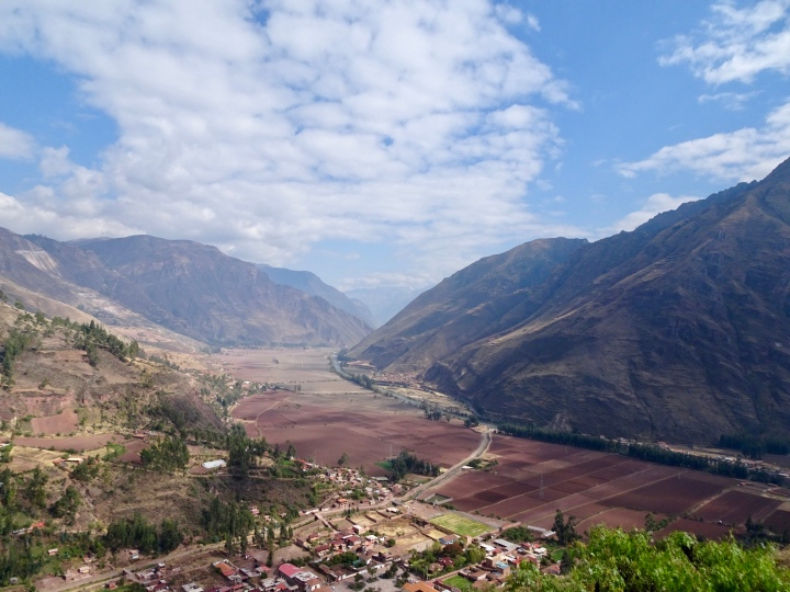 Ain't no (Sacred) Valley low enough