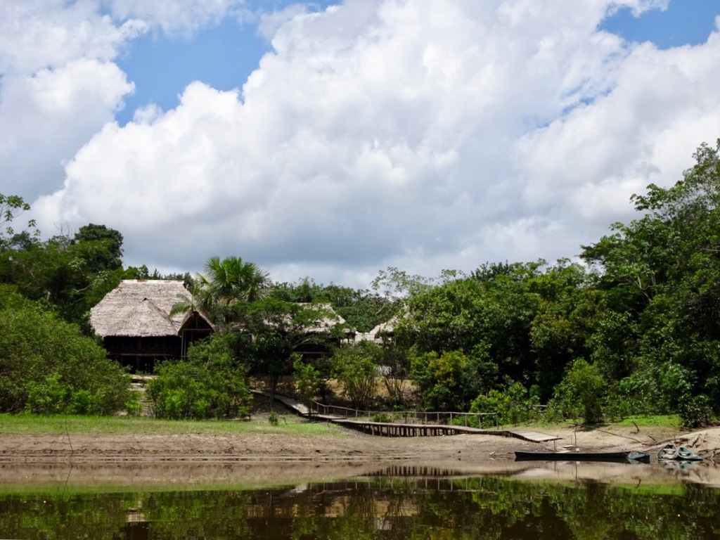 Tahuayo River Amazonia Expeditions Peru