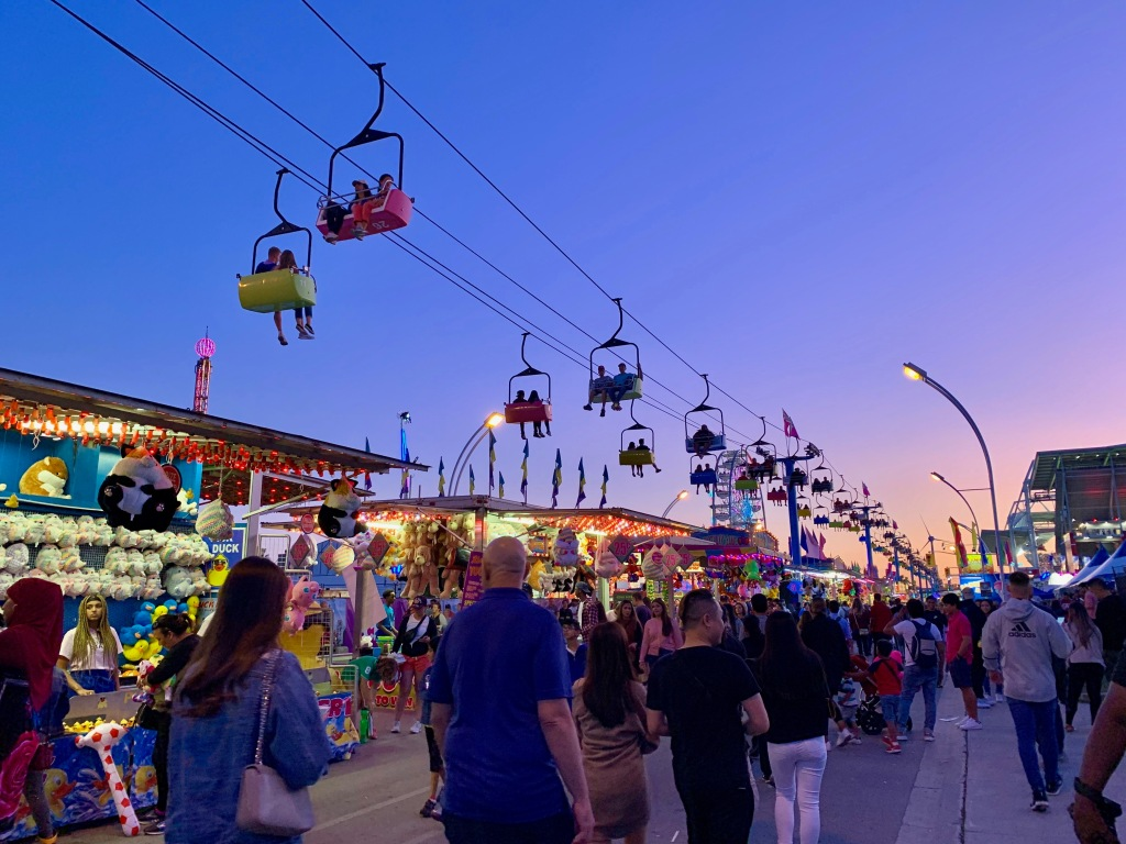 Canadian National Exhibition Toronto