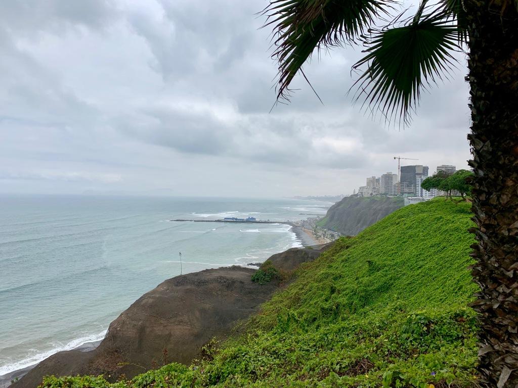 Malecon Lima
