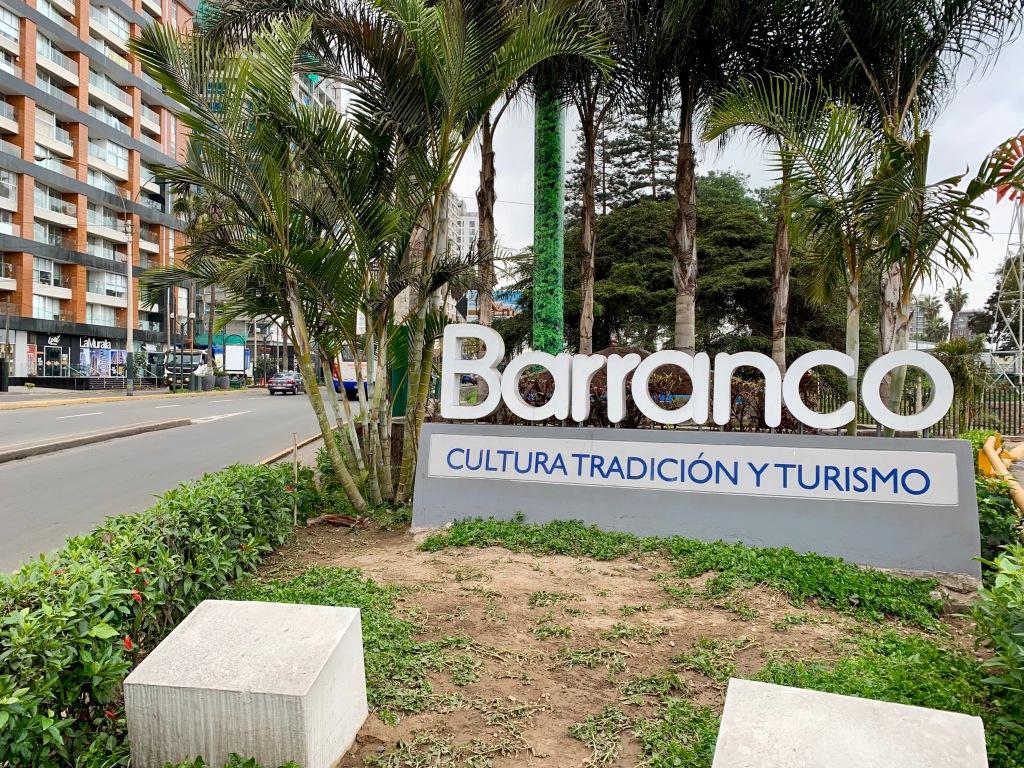 Barranco Lima