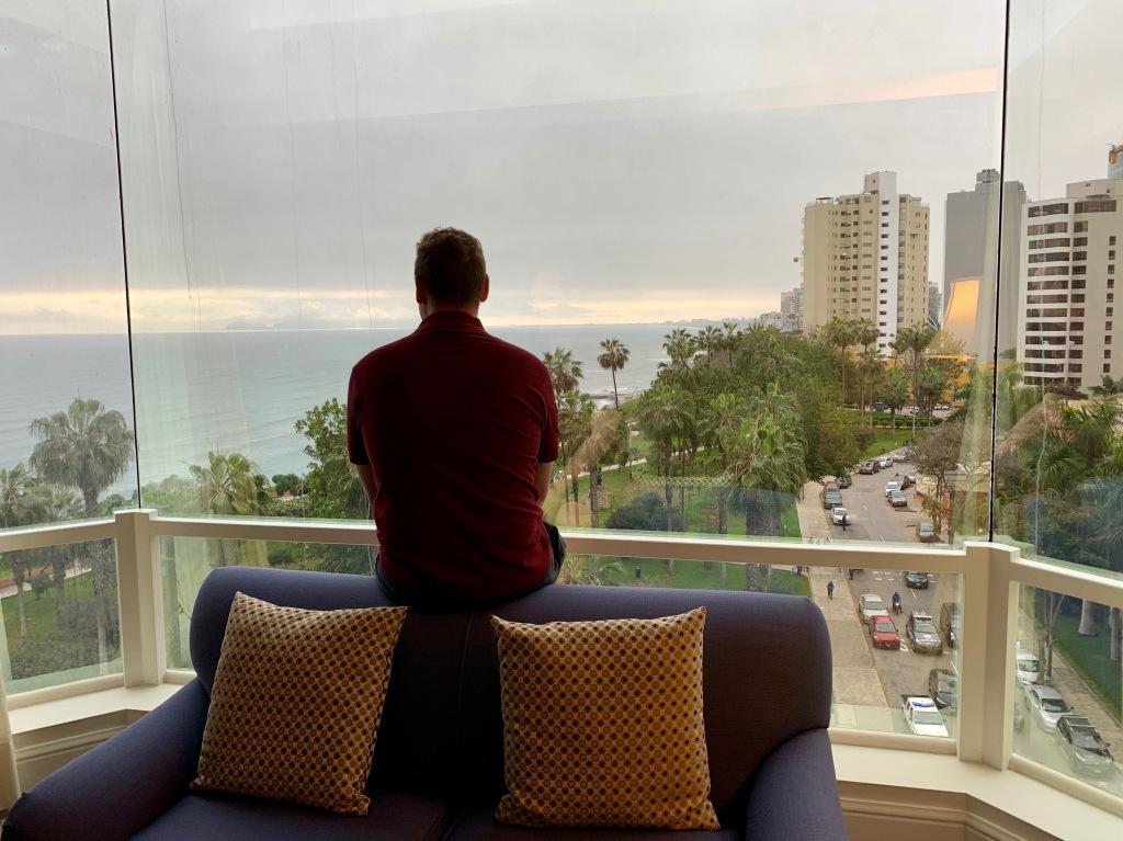 Belmond Miraflores Hotel Lima