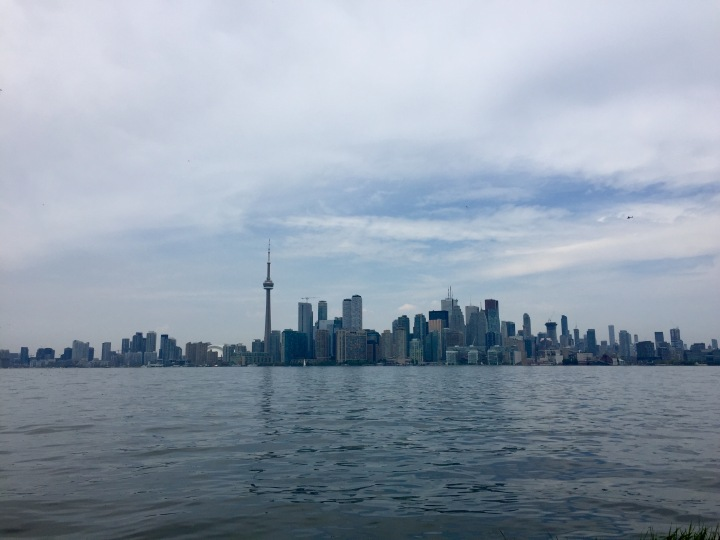 Exploring my backyard: Toronto, Canada