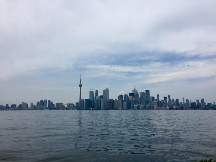 Exploring my backyard: Toronto,Canada