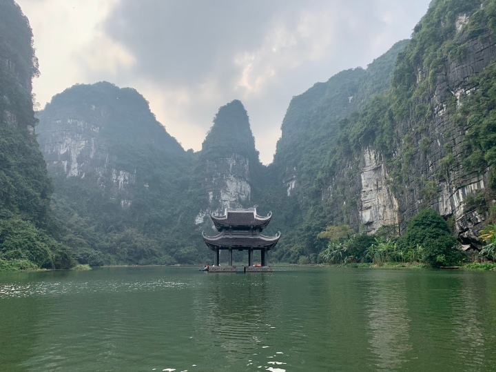 Last look at Vietnam in Ninh Binh